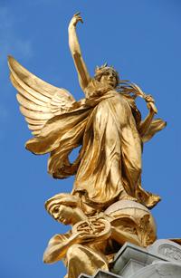 勝利の女神を味方につける方法 |...